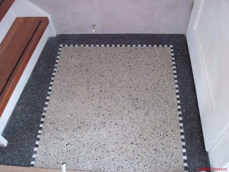 Granito Vloeren