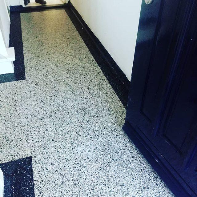 Terrazzo Granito Vloer Prijs Per M2
